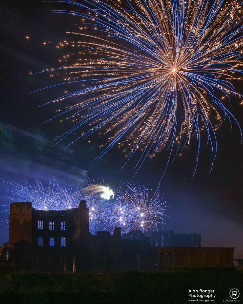 kenilworth fireworks 2015 - #09
