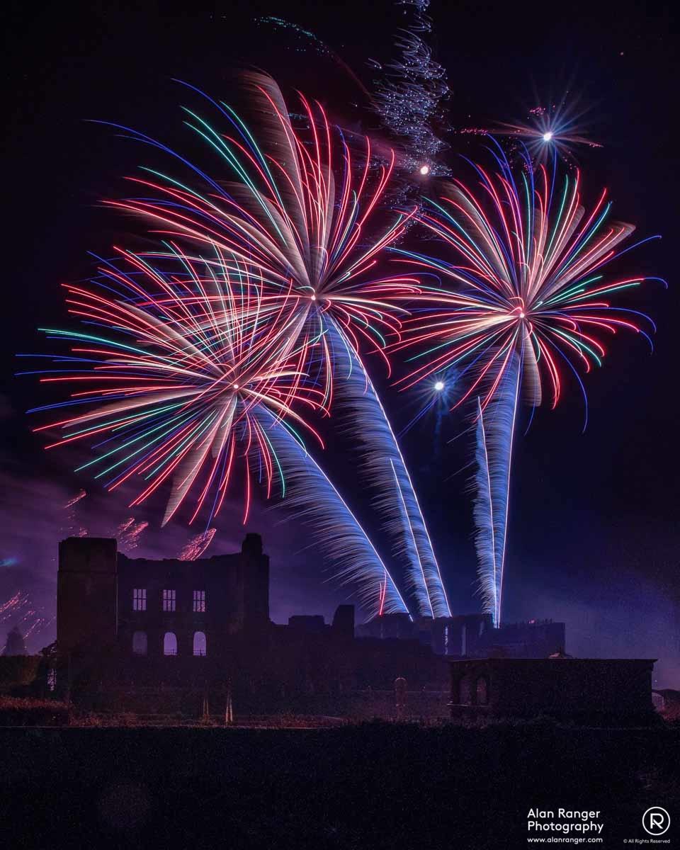 kenilworth fireworks 2015 - #10