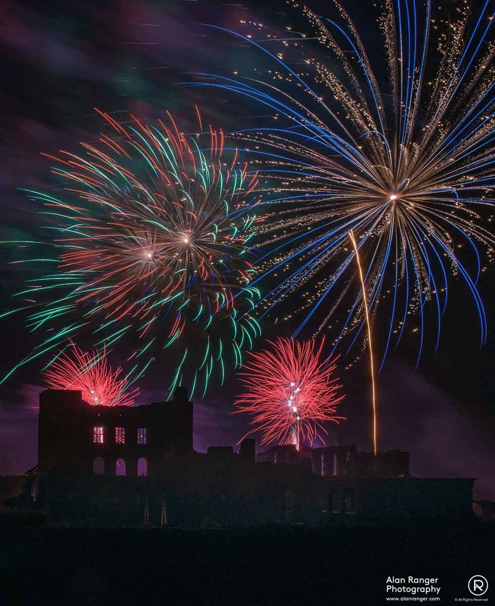 kenilworth fireworks 2015 - #11