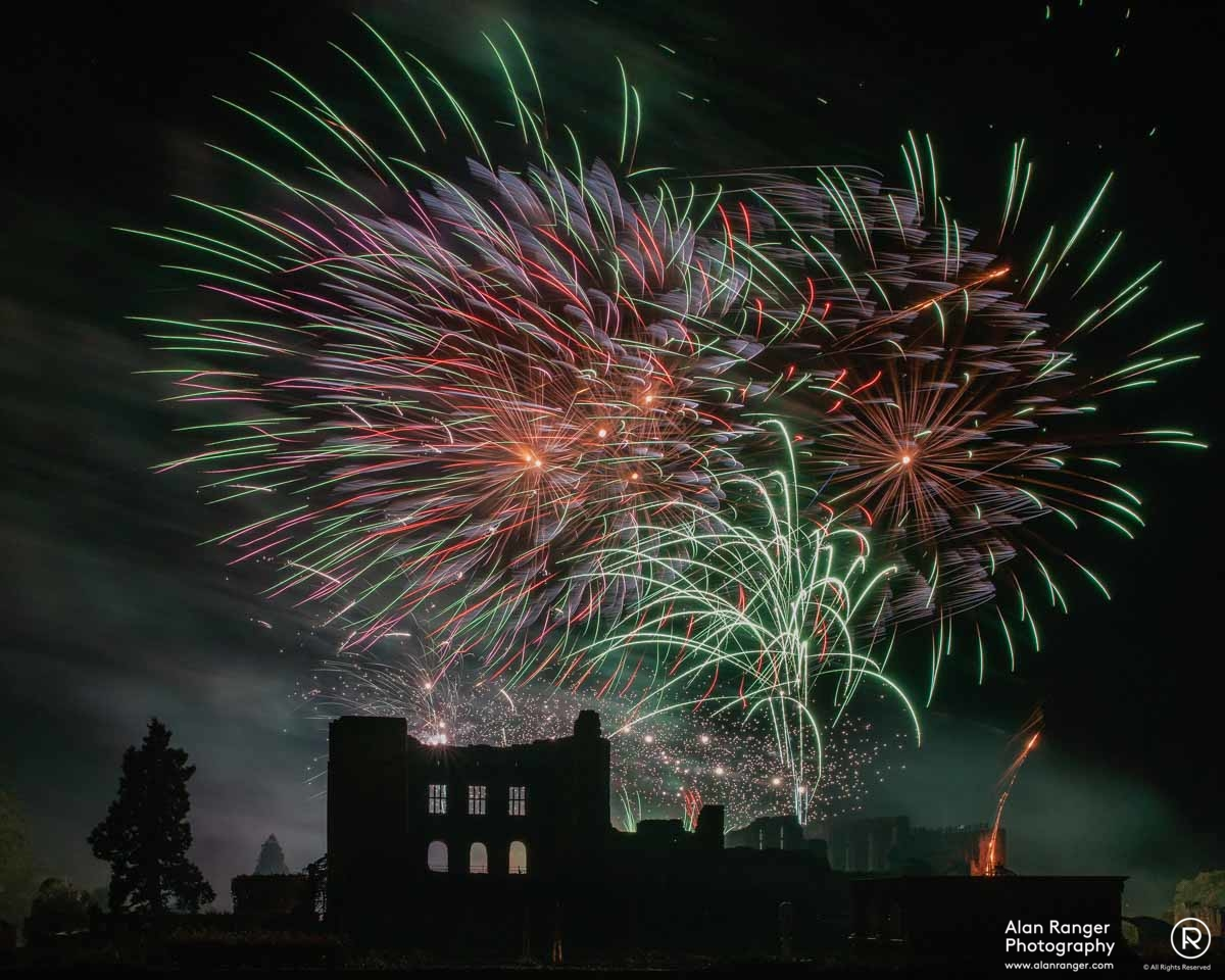 kenilworth fireworks 2015 - #13
