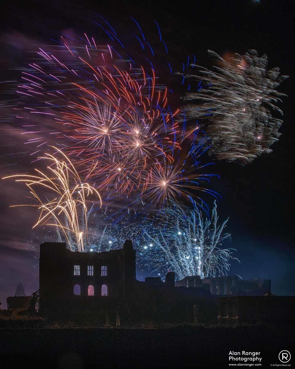kenilworth fireworks 2015 - #14