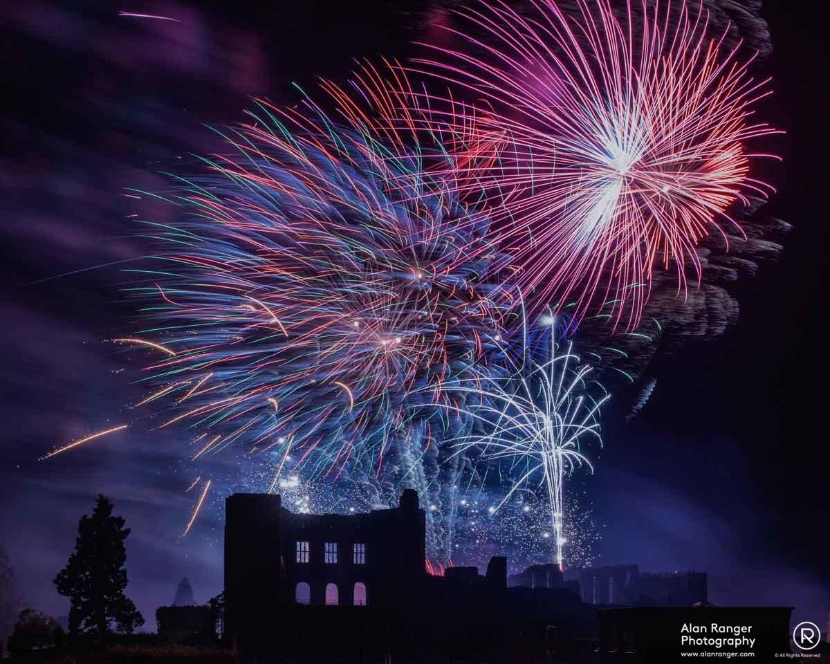 kenilworth fireworks 2015 - #15
