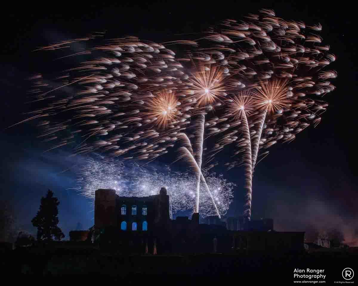 kenilworth fireworks 2015 - #16