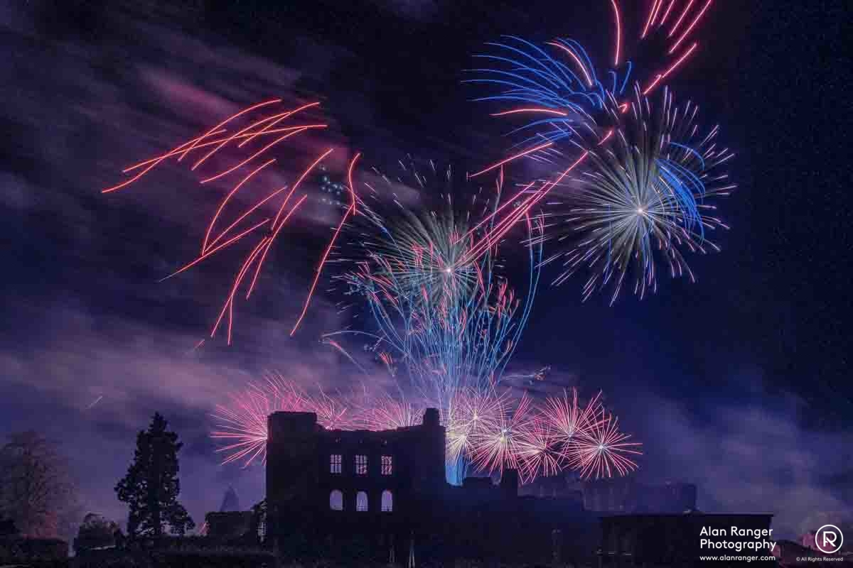 kenilworth fireworks 2015 - #18