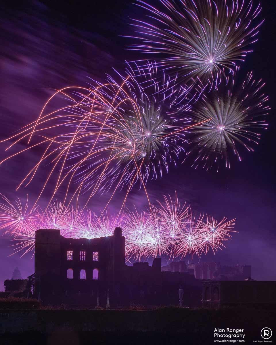 kenilworth fireworks 2015 - #17