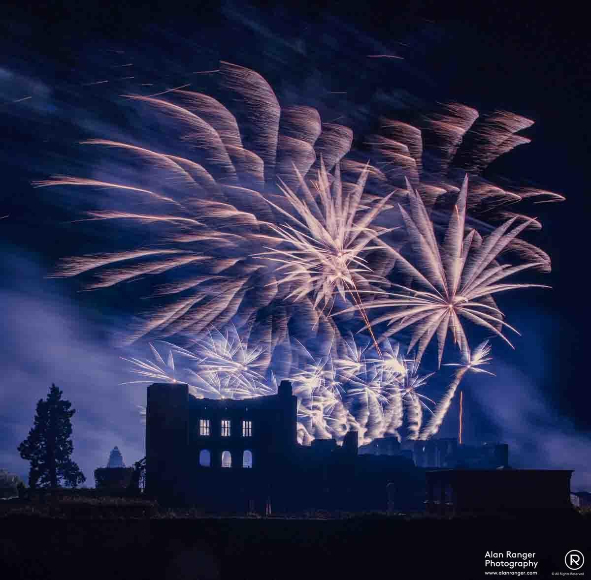 kenilworth fireworks 2015 - #19