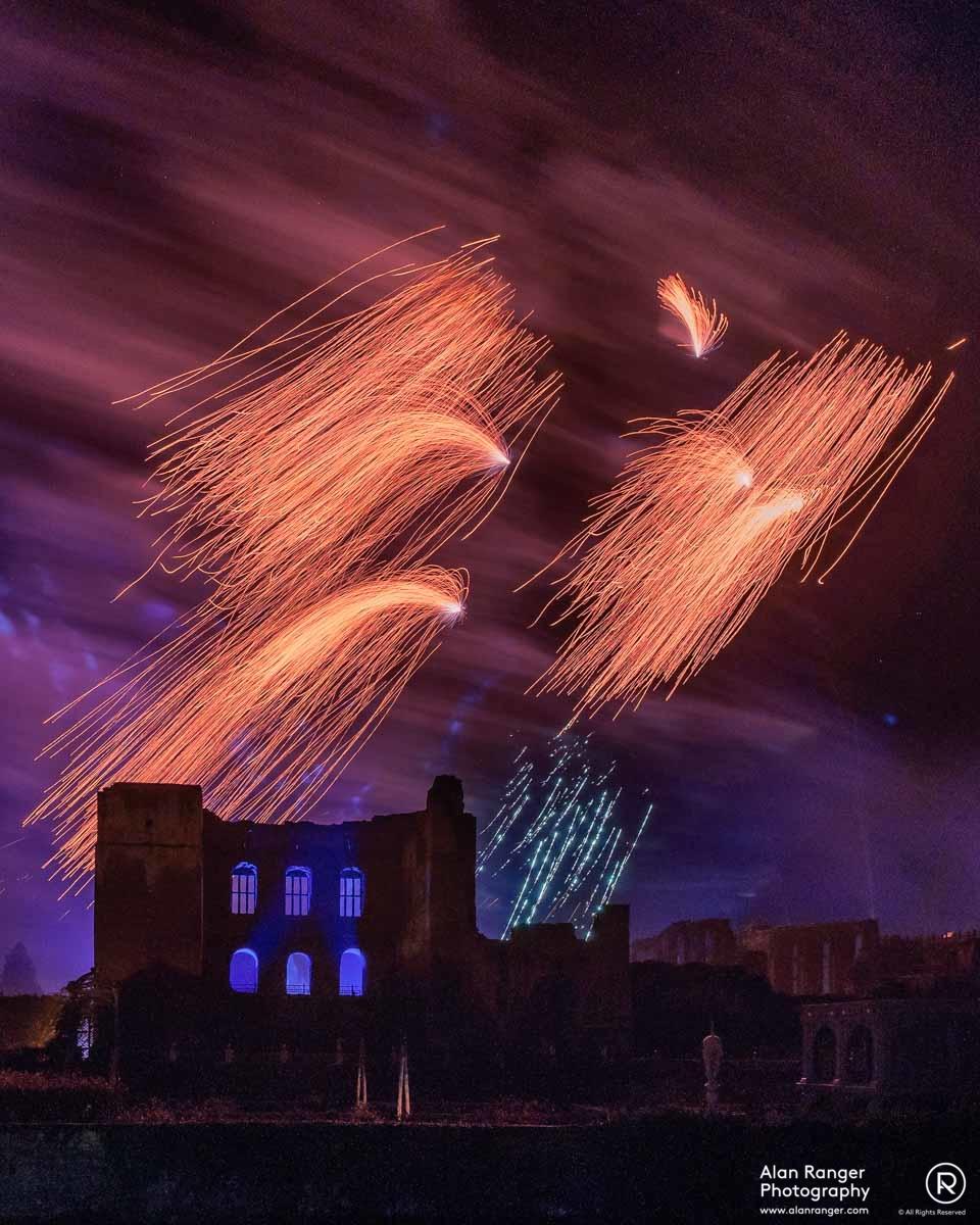 kenilworth fireworks 2015 - #20
