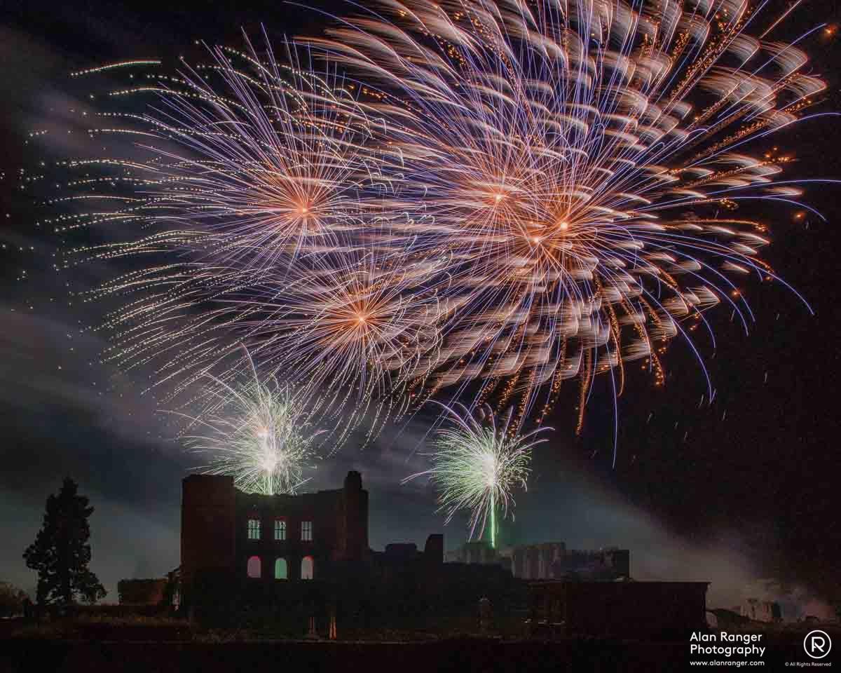 kenilworth fireworks 2015 - #22