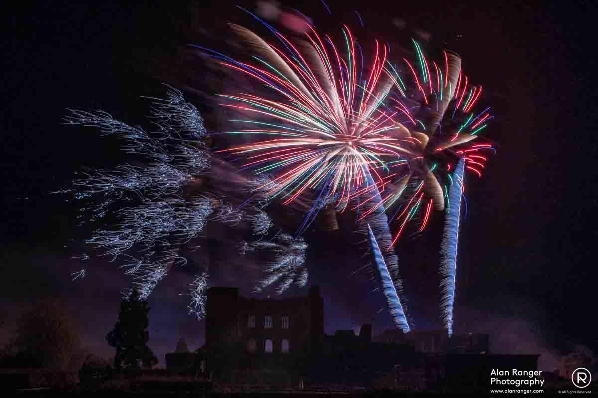 kenilworth fireworks 2015 - #24