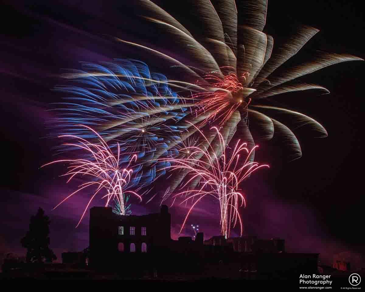 kenilworth fireworks 2015 - #26