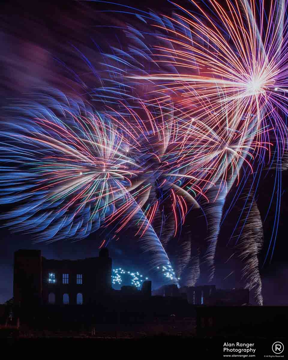 kenilworth fireworks 2015 - #25