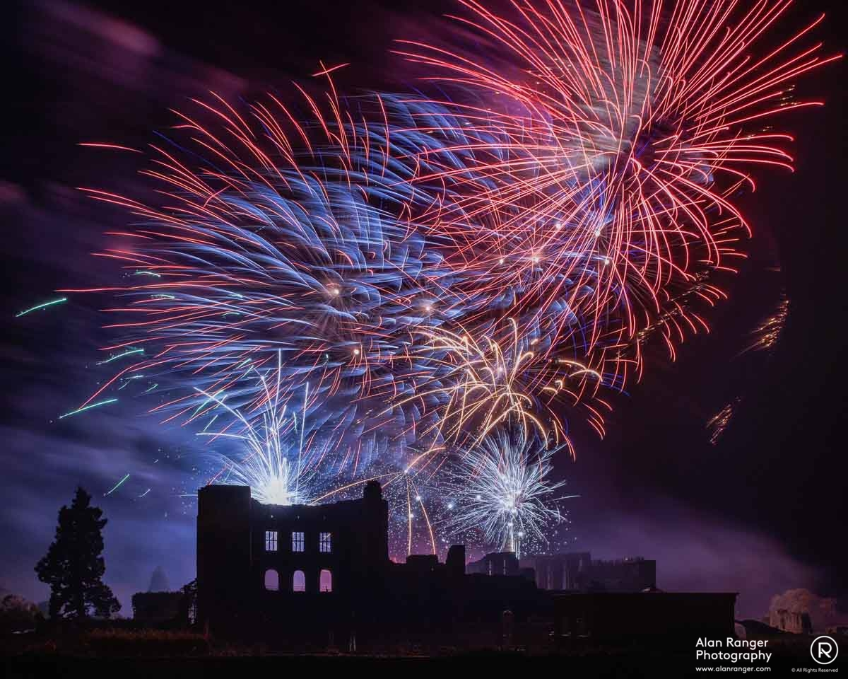 kenilworth fireworks 2015 - #27