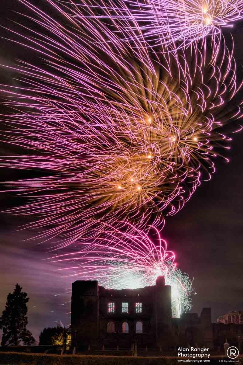 kenilworth fireworks 2013 - 5
