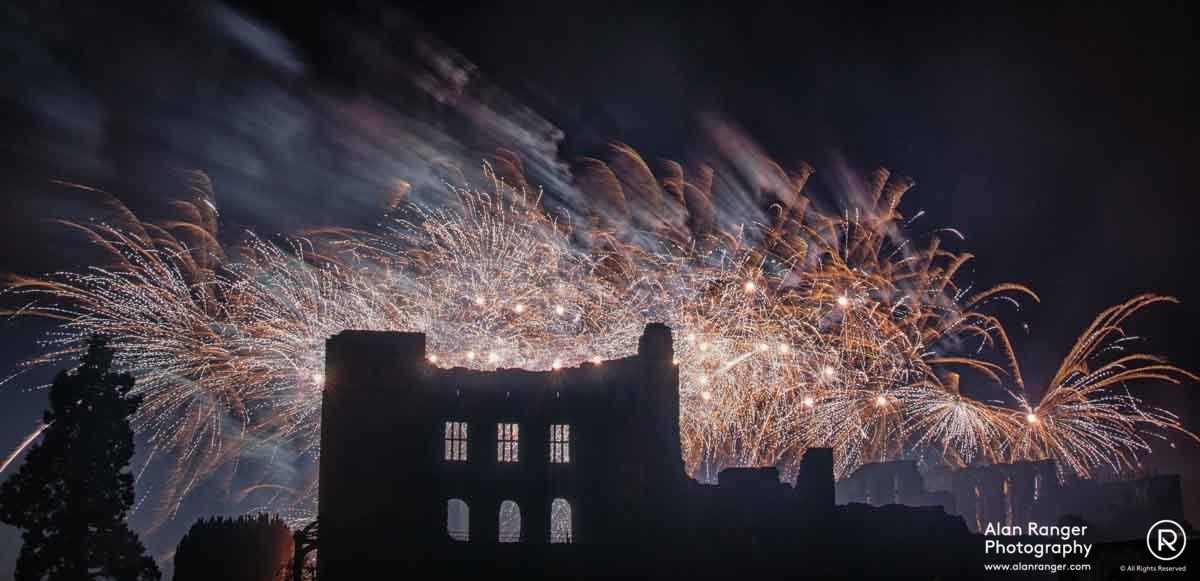 kenilworth Fireworks 2014-4