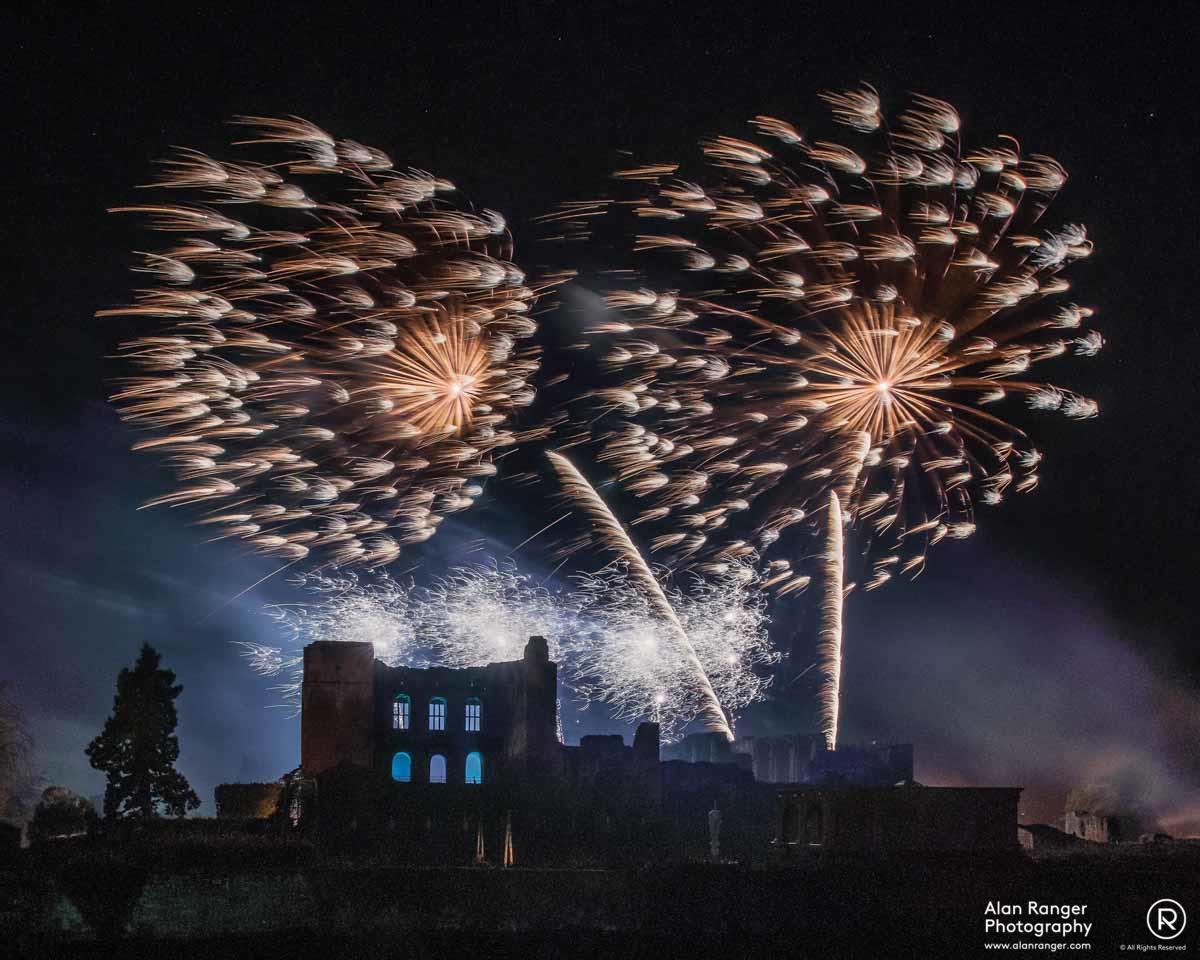 kenilworth fireworks 2015 - #01