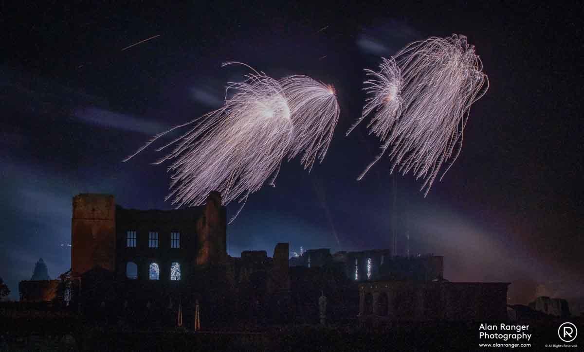 kenilworth fireworks 2015 - #02
