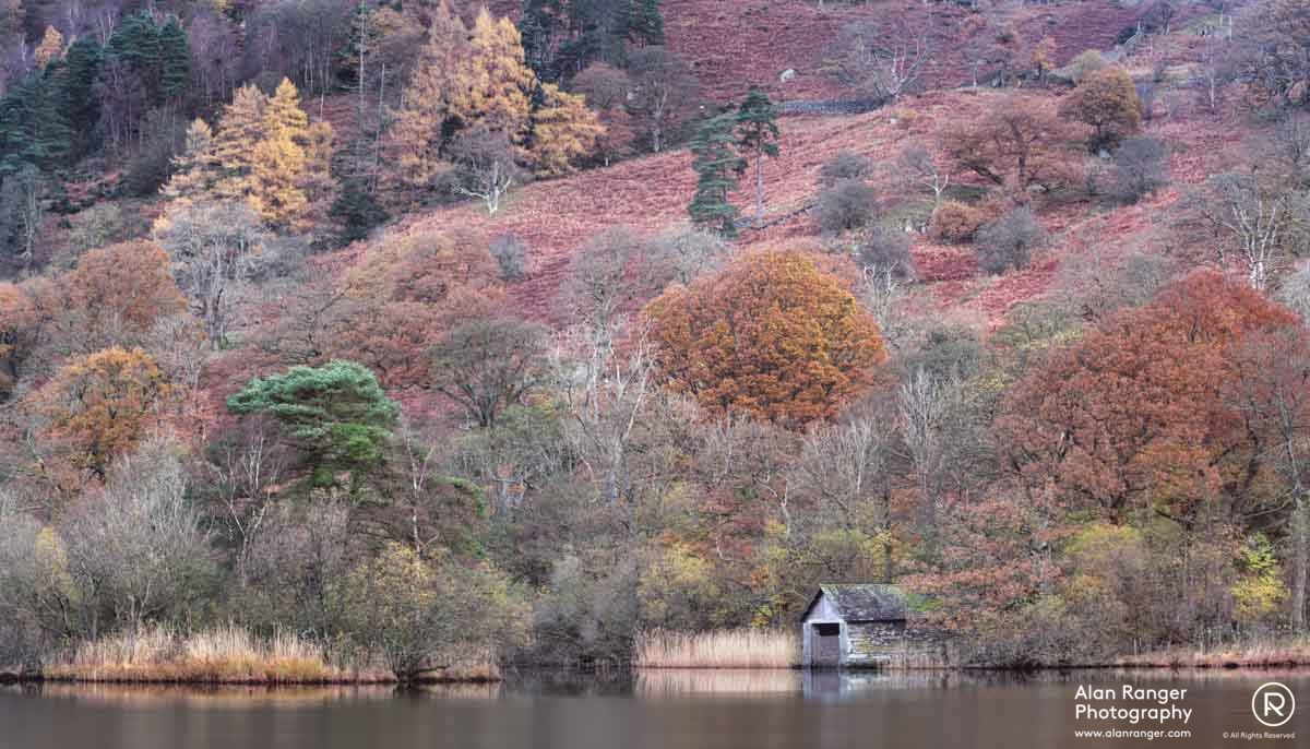 rydal boat house