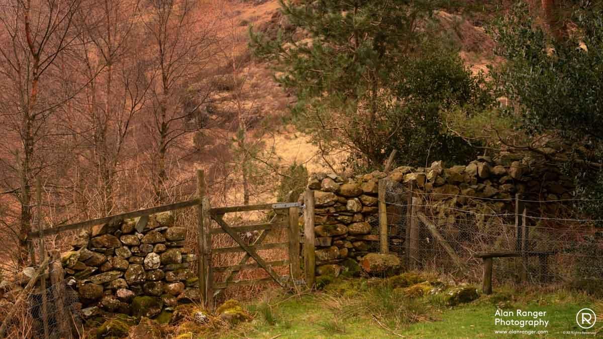Blea Tarn Gate