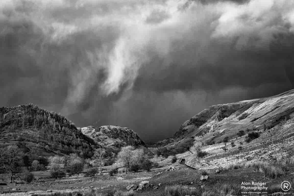 thirlmere storm