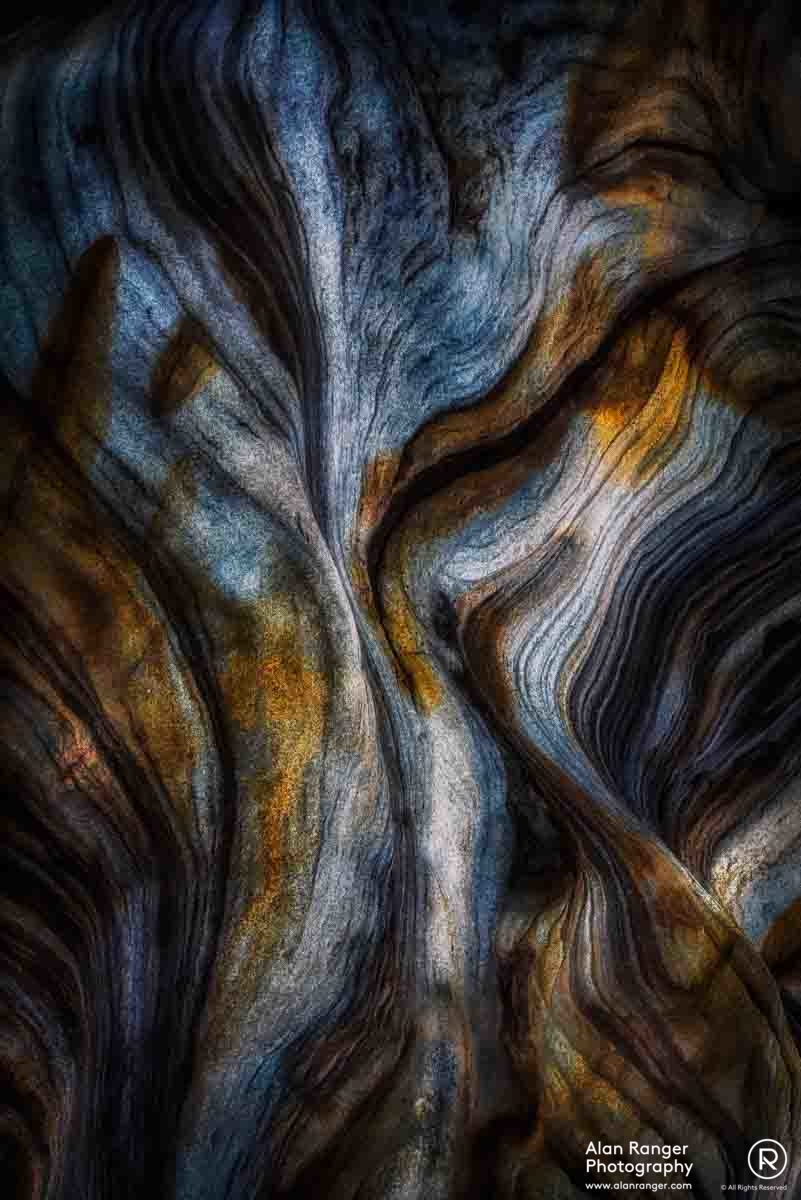 rock formation 46