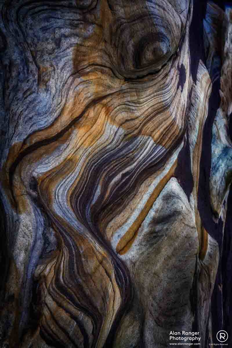 rock formation 48