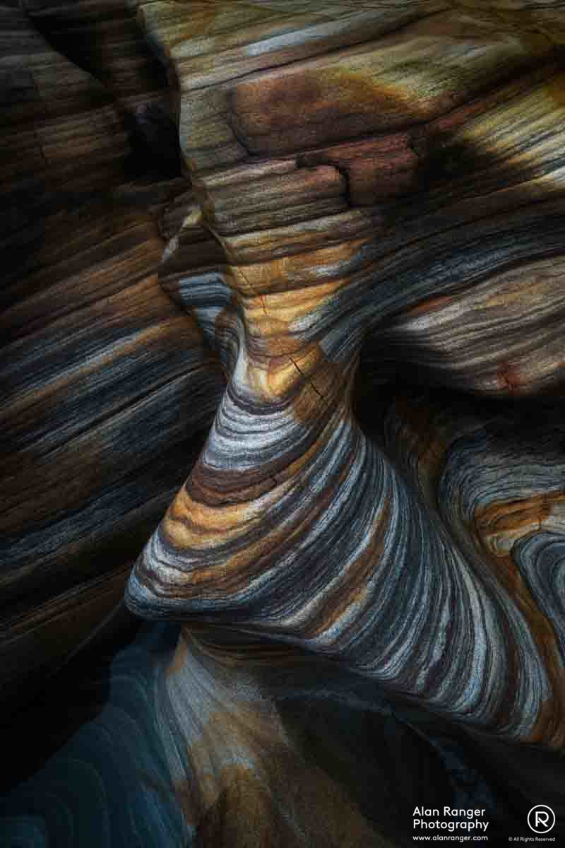 rock formation 19