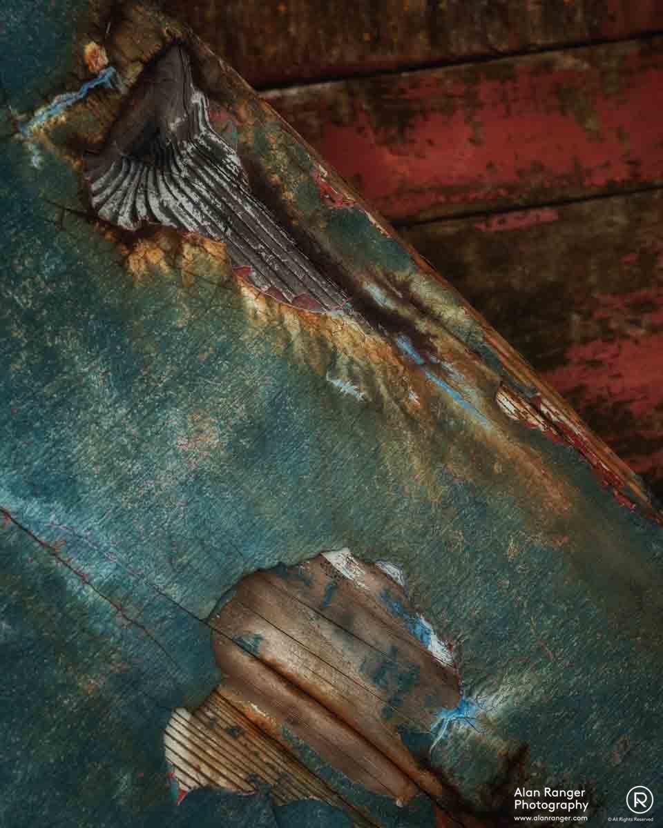 marine decay