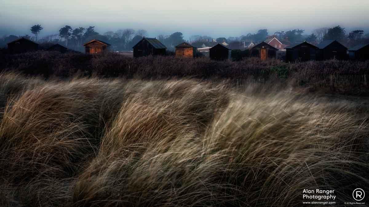 Walberswick Sunrise 3