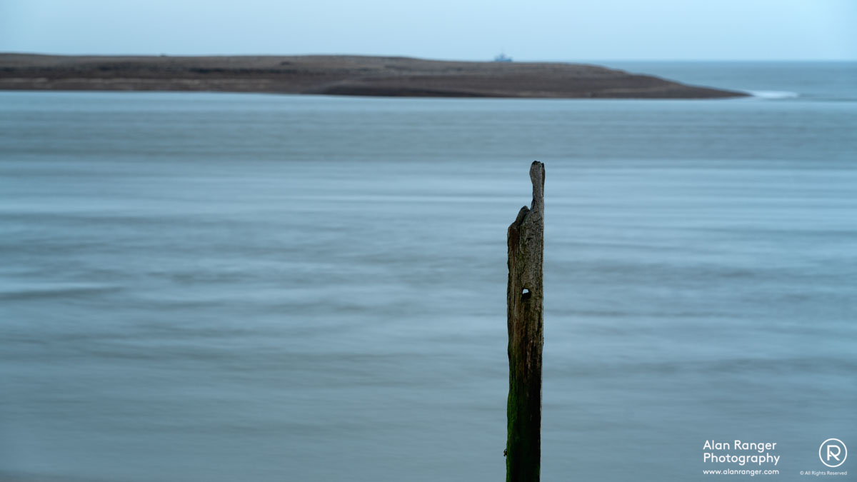 Felixstowe Ferry Point 1