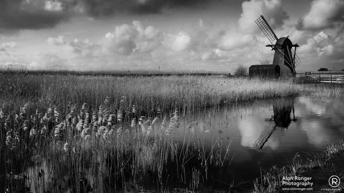 Herringfleet Mill II