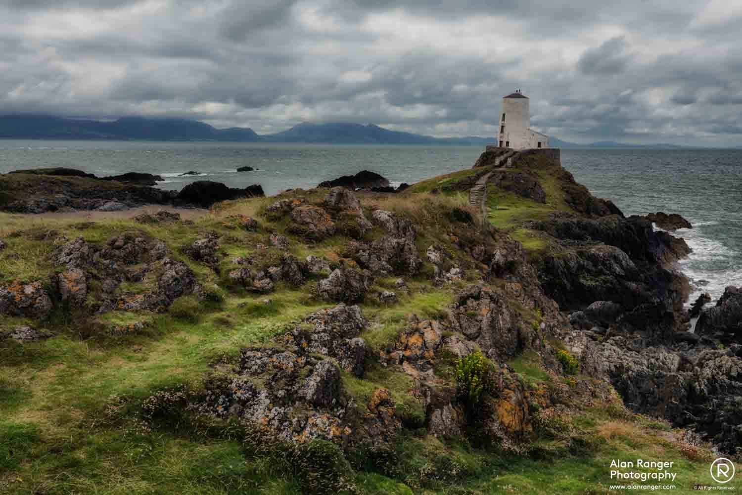 Anglesey -
