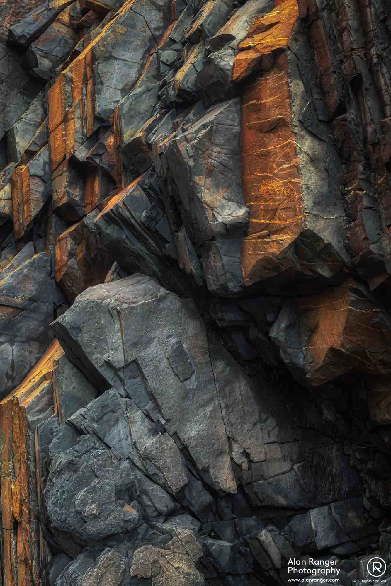 rock formation 50
