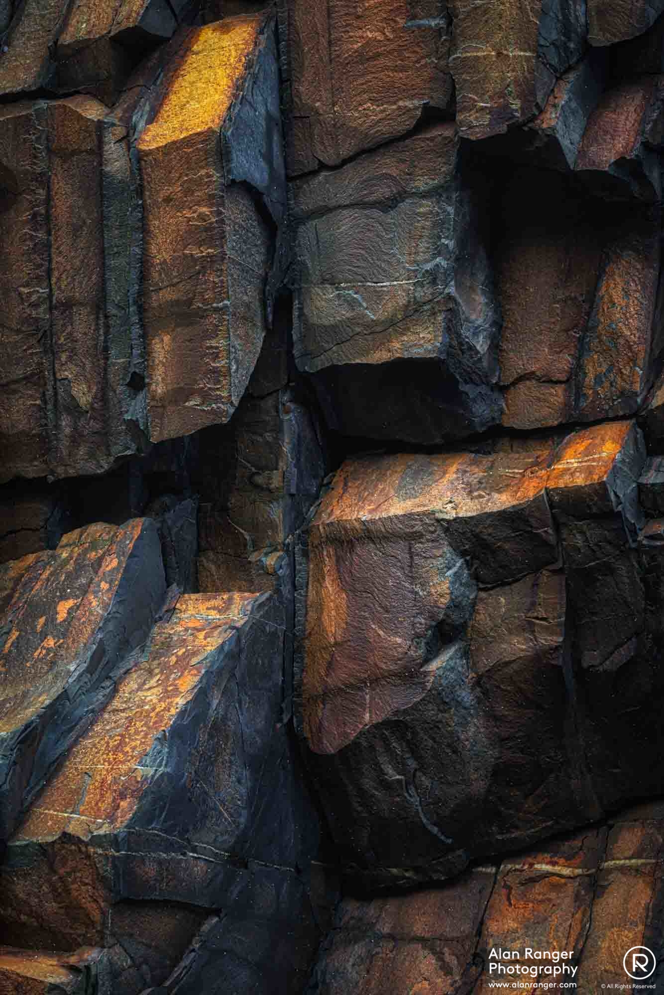 rock formation 51