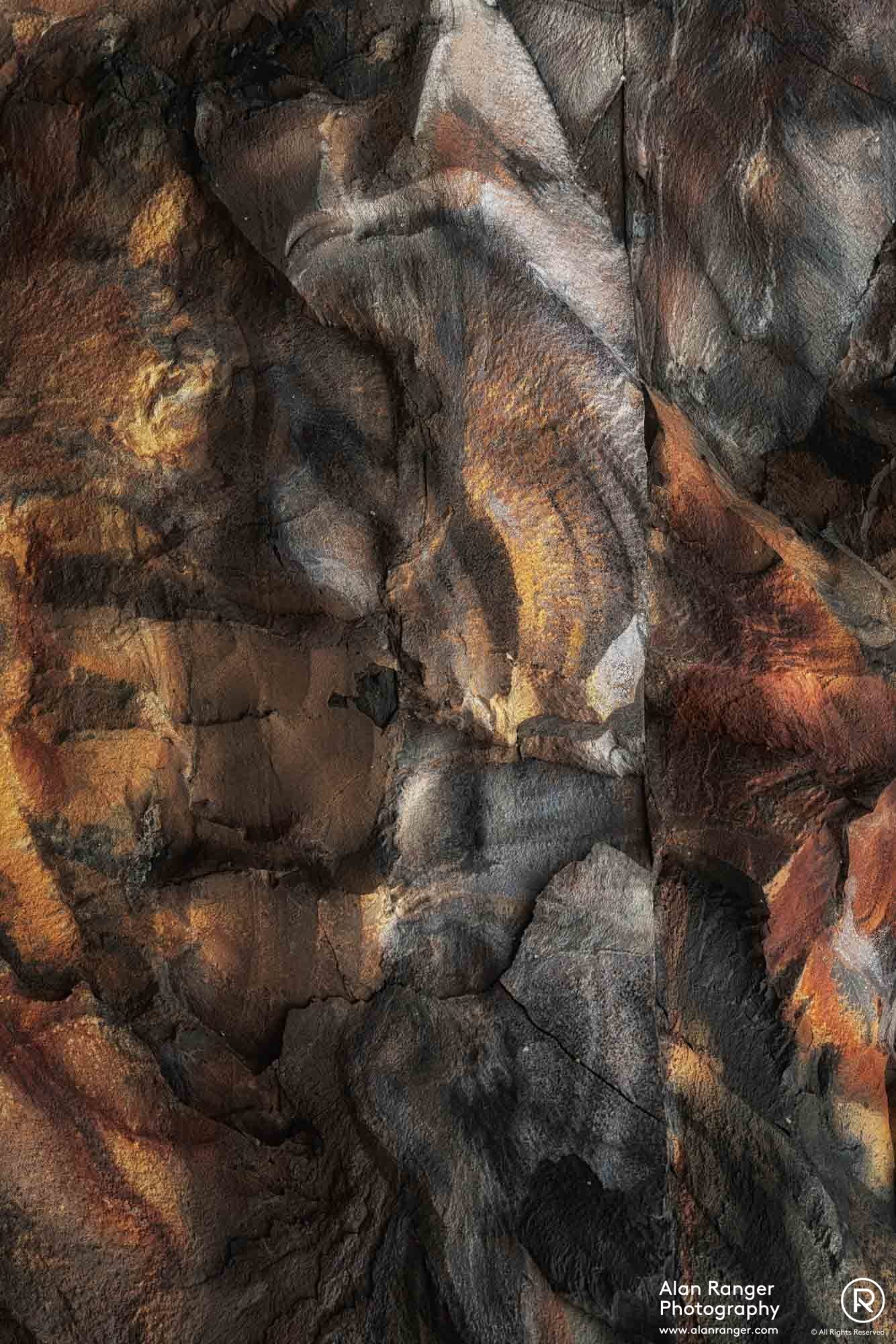 rock formation 49