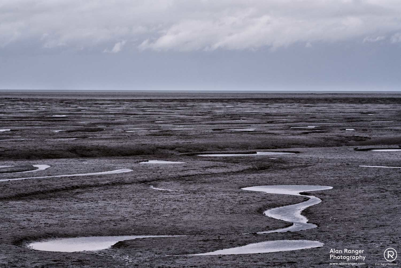 Snettisham Mudflats