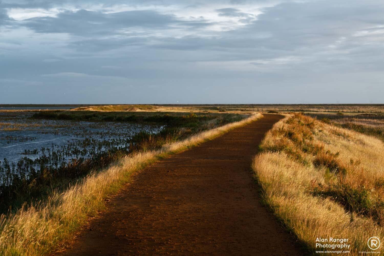 Blakeney Nature Reserve