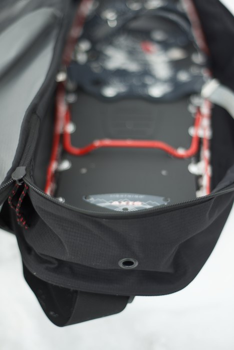 Snowshoes Msr Snowshoe Bag Pwex Org
