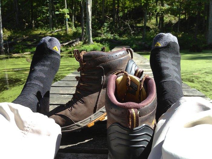 Keen Olympus Socks