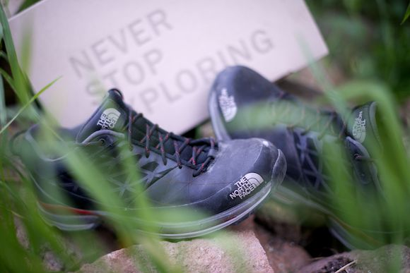 The North Face Havoc Low GTX XCR