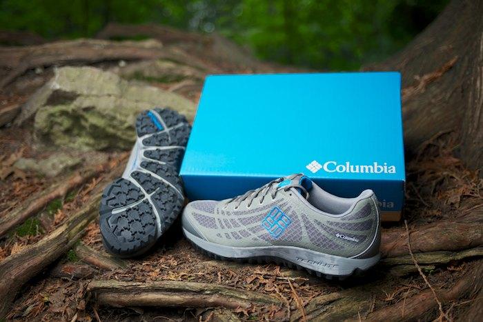 Columbia Conspiracy Shoe