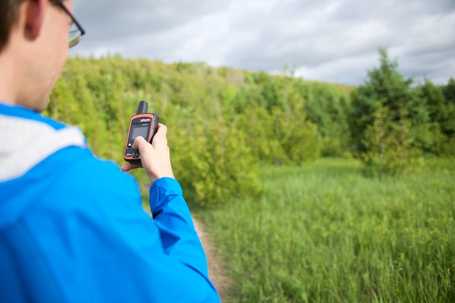 Backcountry or Frontcountry, the InReach Explorer is a valuable piece of gear to keep you connected