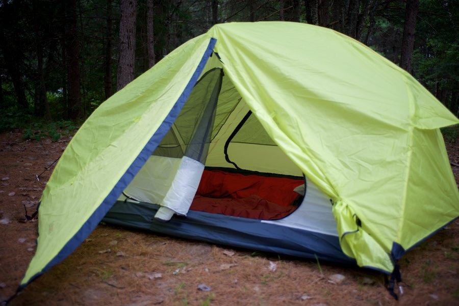 Hotcore Mantis 3 Tent