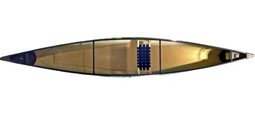 Clipper Announces New 'Caribou S' Solo Canoe — Traversing