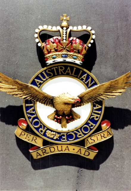 Per Ardua Ad Astra  - Through Difficulties to the Stars