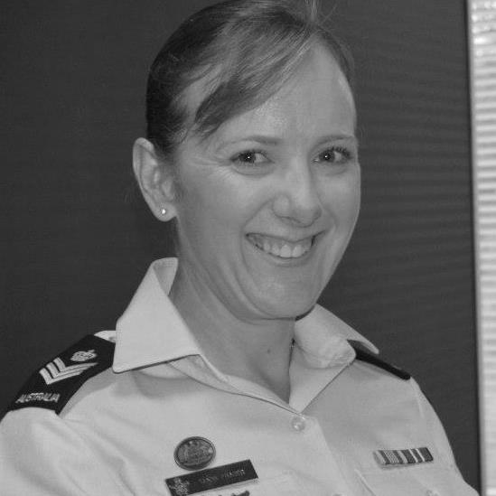 Flight Sergeant Tanya Fraser, representative of the many Senior Non-Commissioned Officers, Airmen, Soldiers and Sailors whose professionalism, wisdom and patience allowed me to learn so much about the obligations and privilege of leadership.