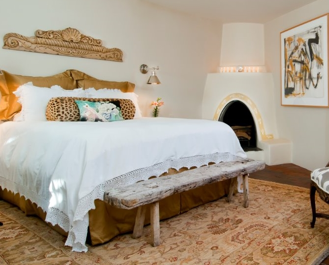 Santa Fe Master Bedroom Cottage- Interior Design by Jennifer Ashton, Allied ASID.jpg