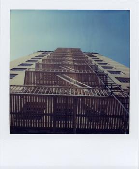 Polaroid_SX70_19_Fire Escape.jpg