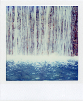 Polaroid Naoshima 3_Waterfall.jpg