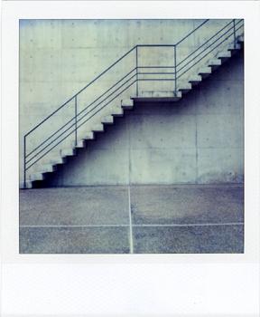 Polaroid Naoshima 5_Stairs.jpg