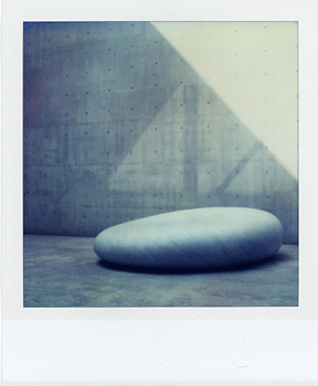 Polaroid Naoshima 8_Rock.jpg
